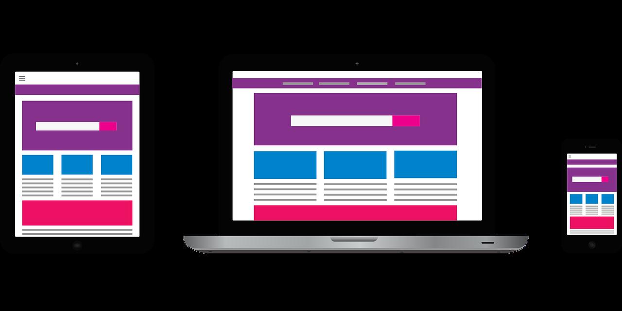 ¿Aún no tienes diseño responsive en tu web?