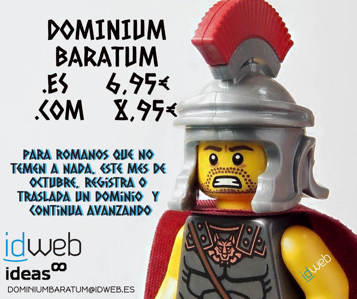 DOMINIUM BARATUM