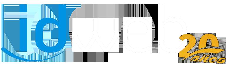 logotipo idweb