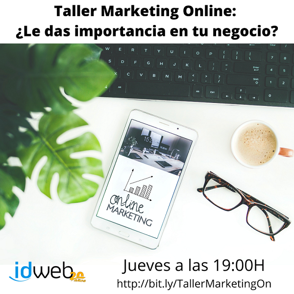 Curso GRATIS Marketing Online: ¿Le das importancia en tu negocio?
