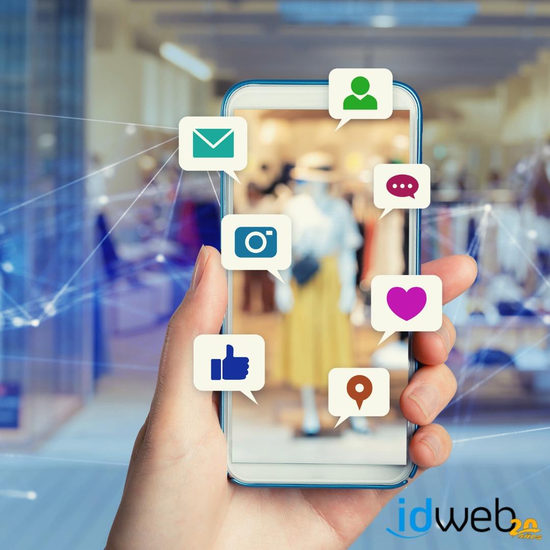 La importancia de las redes sociales para tu negocio