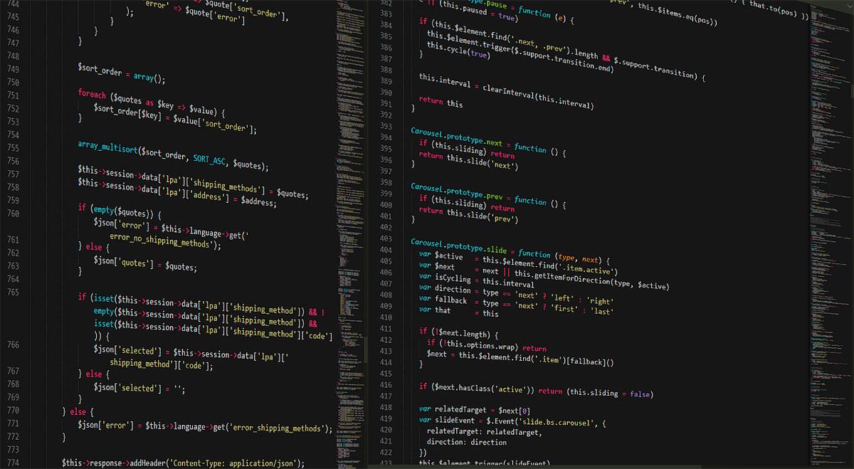 Web plantilla CMS vs. Web a medida