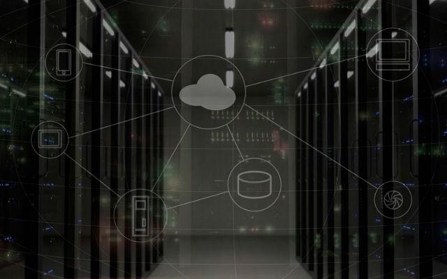 servidores hosting