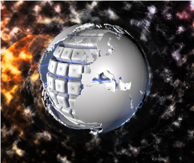 Web moderna