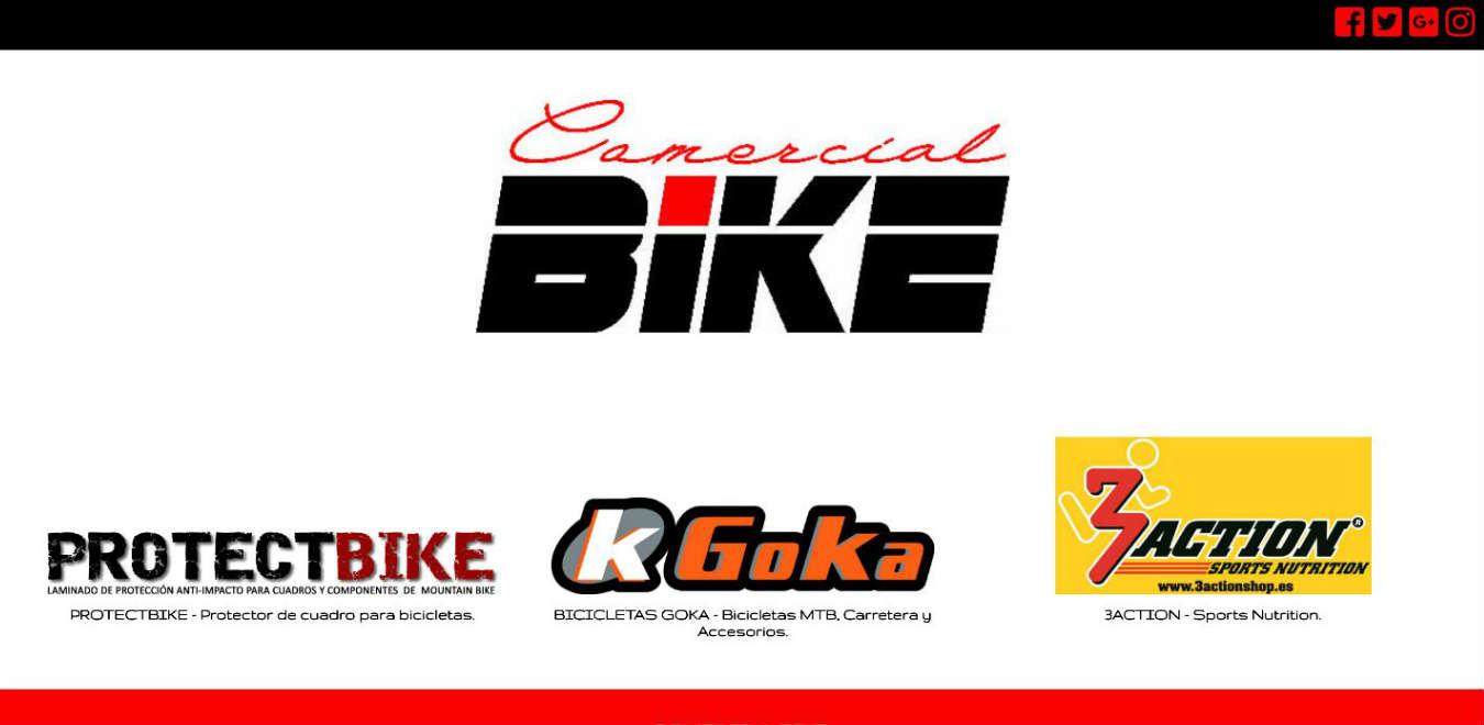 Comercial Bike